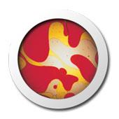 Масляный картридж «Красный/Желтый»
