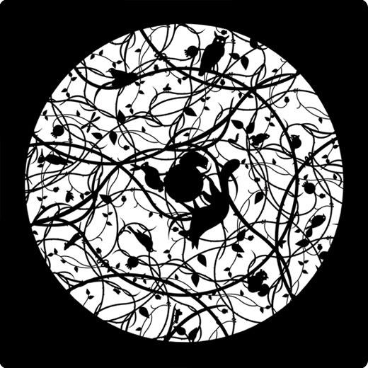 Графический картридж «Прогулка»
