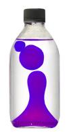 Сменная колба «Фаерфлоу» Фиолетовый
