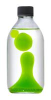 Сменная колба «Фаерфлоу» Зеленый