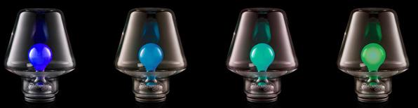 Ночник Поплайт Синий-Зелёный