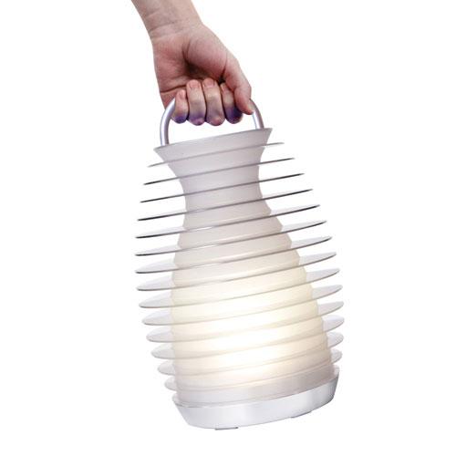 Лампа «Бамп»